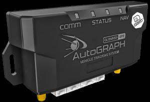 АвтоГРАФ-GSM